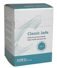 Classic Jade Acupuncture Needles