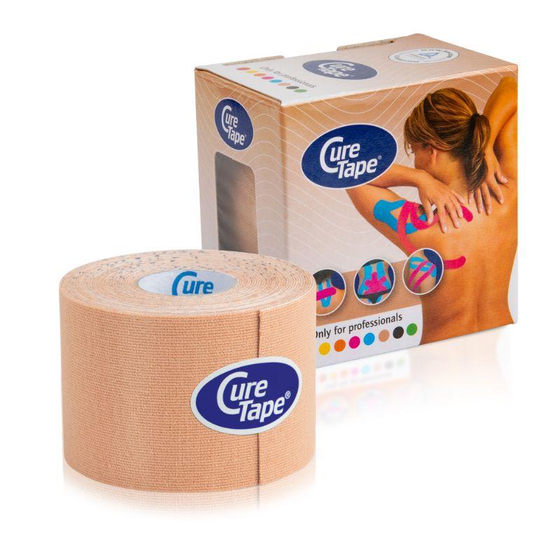 CureTape Individual Roll Beige