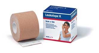 Leukotape-K Beige