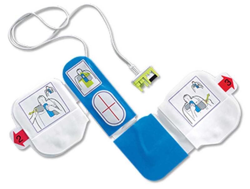 Zoll CPR-D-padz Adult