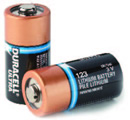 AED Plus Batteries