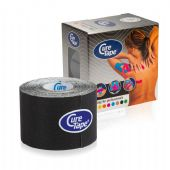 CureTape Individual Roll Black