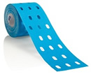 Punch Tape Blue Roll (5cm x 5m)