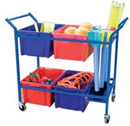 Standard Storage Trolley