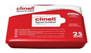 Clinell - Sporicidal Wipe - Alcohol FREE