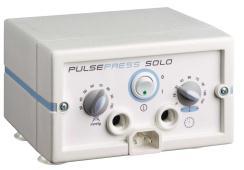 Pulse Press Solo