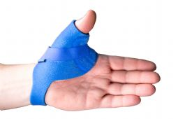 McKie Thumb Splint - Paediatric Sizes