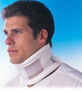 Hard Adjustable Collar
