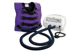 The Vest� Airway Clearance System
